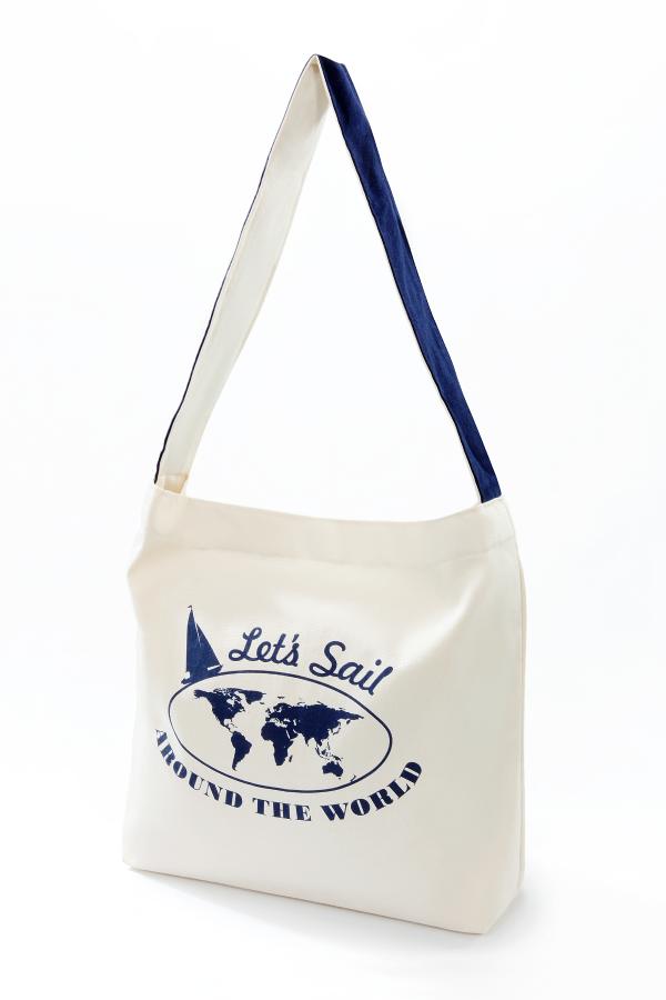MSAIL - Tote bag GOA