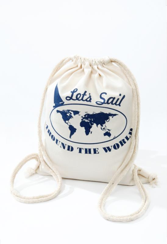 MSAIL - Worek żeglarski Kolipe